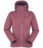 Eider Womens Veyrier Jacket 3.0 Roseberry