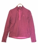 Eider Womens Wooly 1/2 Zip Bright Rose