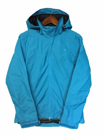 Eider Womens Yellowstone Jacket 3.0 Carribean Sea (Close Out)
