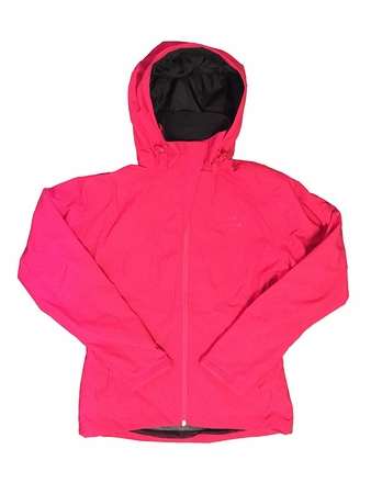 Eider Womens Yellowstone Jacket 3.0 Cherry Rose