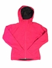 Eider Womens Yellowstone Jacket 3.0 Cherry Rose (Close Out)