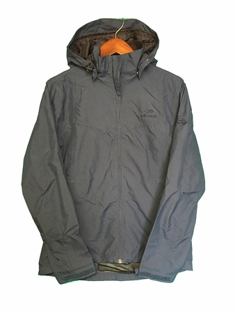 Eider Womens Yellowstone Jacket 3.0 Night Shadow Blue