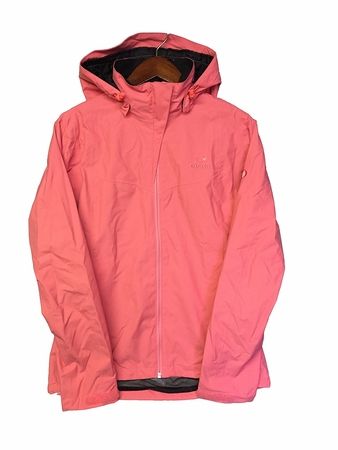 Eider Womens Yellowstone Jacket 3.0 Poppy