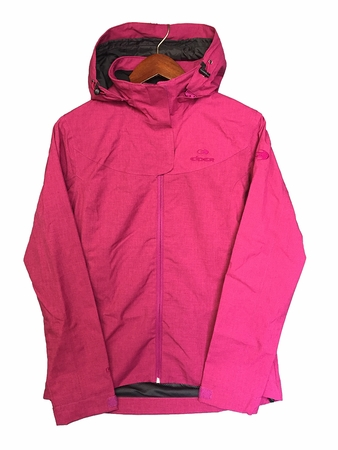 Eider Womens Yosemite Jacket 3.0 Rose Wine (Close Out)