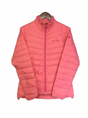 Eider Womens Yumia Light Jacket 2.0 Light Guava