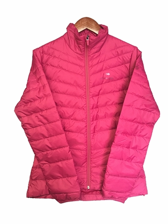 Eider Womens Yumia Light Jacket 2.0 Midnight Rose