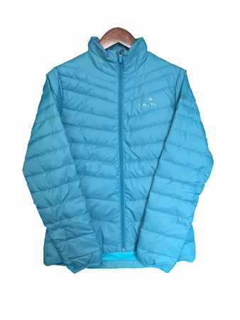 Eider Womens Yumia Light Jacket 2.0 Mystery Lake