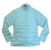 Eider Womens Yumia Light Jacket Clearwater