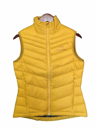 Eider Womens Yumia Light Vest Corn