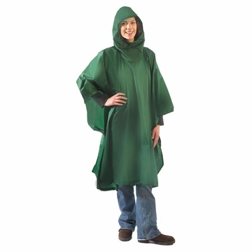 Equinox Regular Ultralite Poncho + Shelter