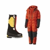 Everest Millet Boots & Expedition Down Suit Combo- Special Price