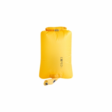 Exped Schnozzle Pumpbag UL M Corn Yellow (Close Out)