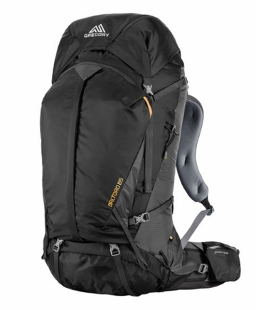 Gregory Baltoro 65 MD A3 Shadow Black