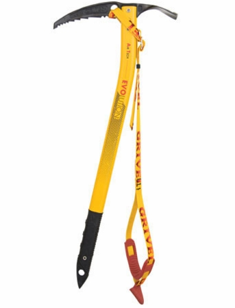 Grivel Air Tech Evolution with Leash 53cm