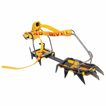 Grivel G14 CrampOMatic