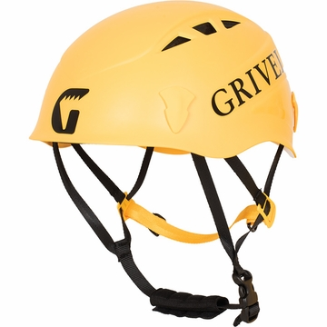 Grivel Salamander 2.0 Helmet Yellow
