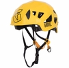 Grivel Stealth Helmet Yellow