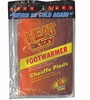Heat Factory Footwarmer Refills Box 40