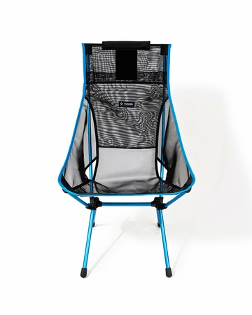 Helinox Sunset Chair Mesh Black