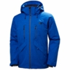 Helly Hansen Mens Juniper II Jacket Olympian Blue