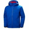 Helly Hansen Mens Swift 3 Jacket Olympian Blue