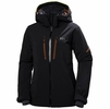Helly Hansen Womens Motionista Jacket Black