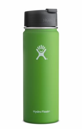 Hydro Flask 20oz Wide Mouth Kiwi w/ Flip Cap