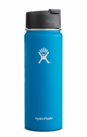 Hydro Flask 20oz Wide Mouth w/ Flip Cap Pacific