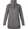 Indygena Womens Bero Dress/ Tunic Grey Steel