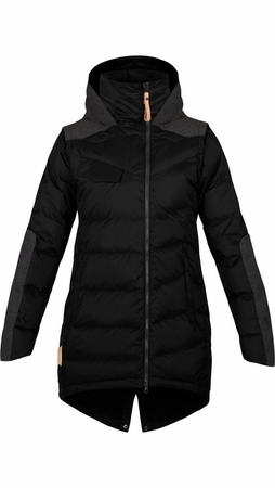 Indygena Womens Kralista II True Black/ Wool Like