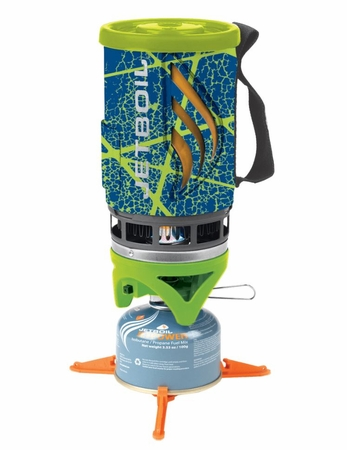 Jetboil Flash Cooking System Blue Desert