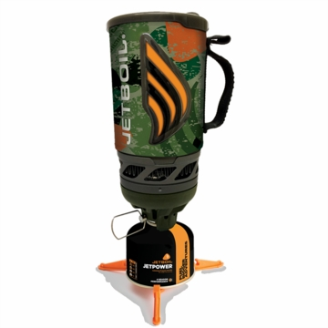 Jetboil Flash Cooking System Jetcam