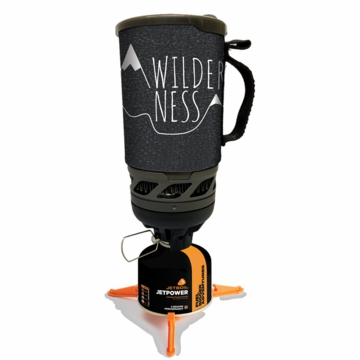 Jetboil Flash Cooking System Wilderness