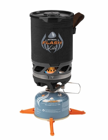 Jetboil Flash Lite Cooking System Carbon