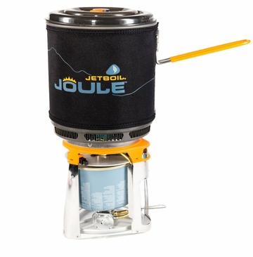 Jetboil Joule Cooking System Black