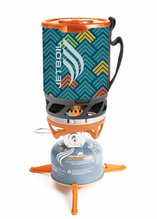 Jetboil MicroMo Cooking System Scales