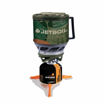 Jetboil MiniMo Cooking System Jetcam