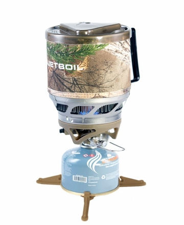Jetboil MiniMo Cooking System Real Tree