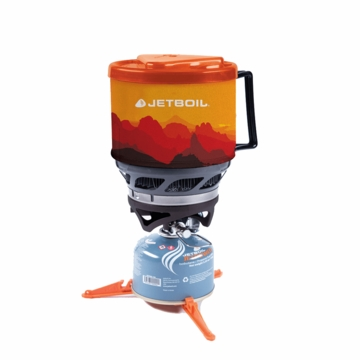 Jetboil MiniMo Cooking System Sunset