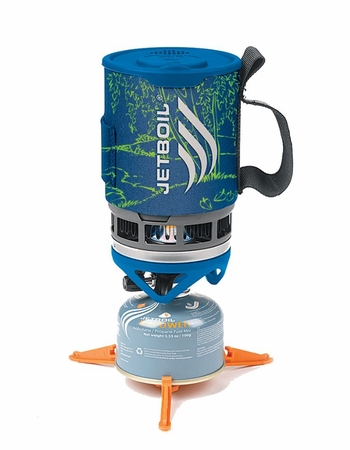 Jetboil Zip Cooking System Blue Stream