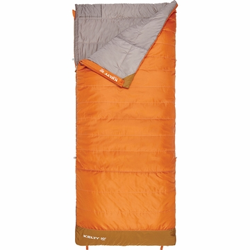 Kelty Callisto 30 Degree Long Right Hand Sleeping Bag