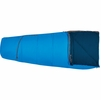 Kelty Rambler 50 Degree Regular Right Hand Sleeping Bag Blue