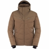 Killy Mens Combined Jacket Antic Brass