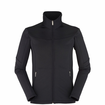 Killy Mens Downhill Fleece Black Night