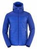 Killy Mens Hit Softshell Royal Blue