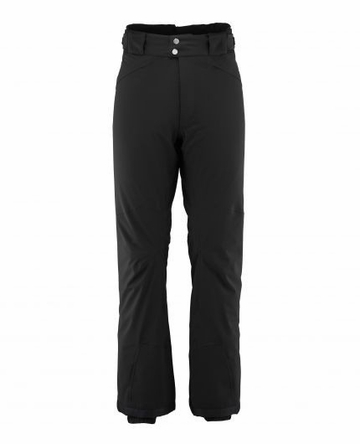Killy Mens Speed II Pant Black Night