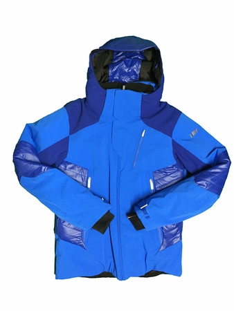 Killy Mens Strategy Jacket Imperial Blue/ Royal Blue