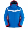 Killy Mens Tactic Jacket Imperial Blue/ Killy Red/ White