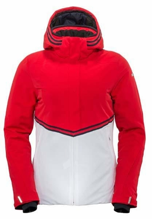 Killy Womens Slimwaist Jacket Formular Red (Close Out)