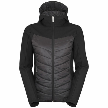 Killy Womens Blusher Jacket Black Night
